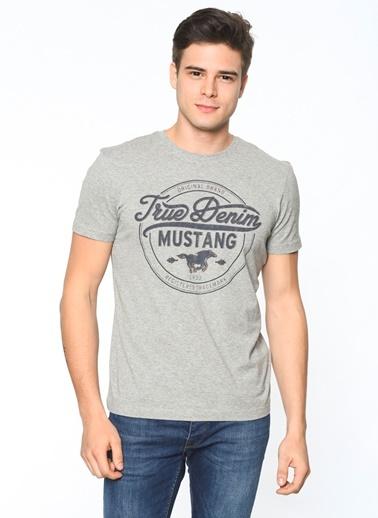 Tişört Mustang